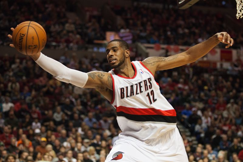 by: TRIBUNE FILE PHOTO - ALDRIDGE
