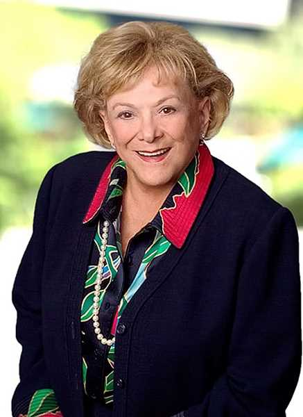 by: SUBMITTED - Arlene Schnitzer