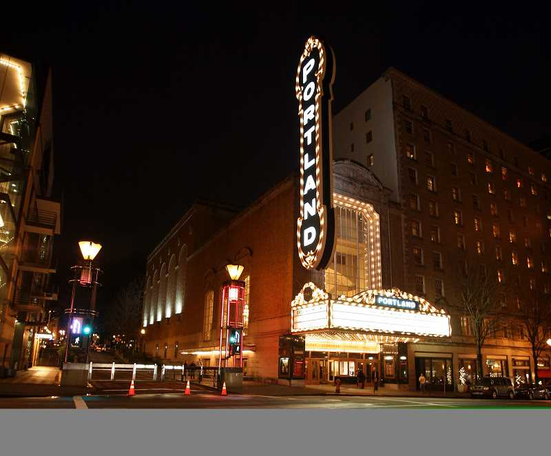by: SUBMITTED PHOTO - Arlene Schnitzer is of Portland's most active philanthropic donors and has given millions of dollars to numerous arts, science and education projects. Most famously, she is the namesake of the Arlene Schnitzer Concert Hall in downtown Portland.