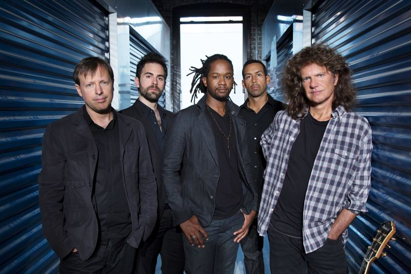 The Pat Metheny Unity Group