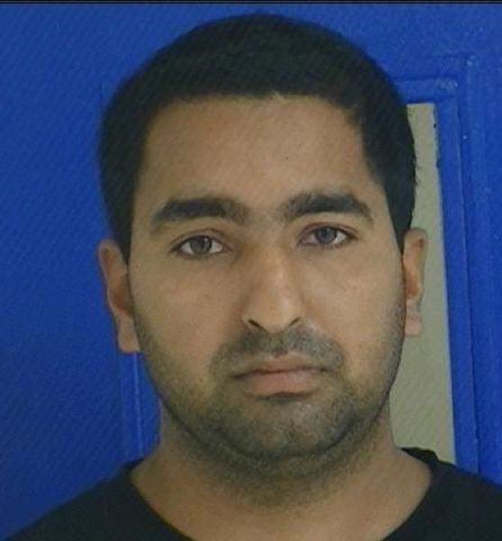 by: PHOTO COURTESY: TEHEMA COUNTY JAIL - Gurpinder Singh, 27, is awaiting extradition to Oregon, where he faces one count of second-degree manslaughter for his role in a fatal accident last November.