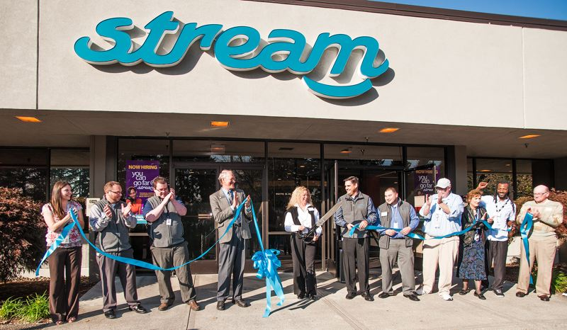 by: SPOKESMAN PHOTO: JOSH KULLA - Stream Global moved to Wilsonville in 2013 and brought to the local economy some 1,200 jobs, with 300 more anticipated by the company.