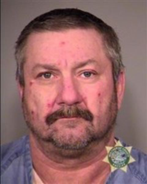 by: MULTNOMAH COUNTY SHERIFF'S OFFICE - Stephen William Kovacs