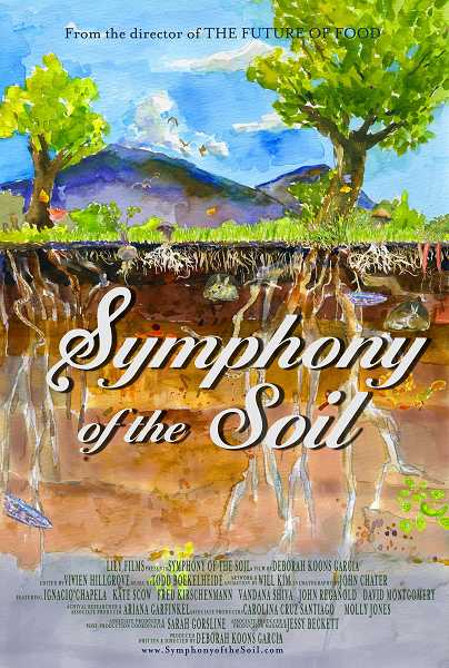 by: COURTESY PHOTO - Symphony of the Soil, which has been praised by the New York Times and Washington Post, will be screened in Forest Grove Thursday.