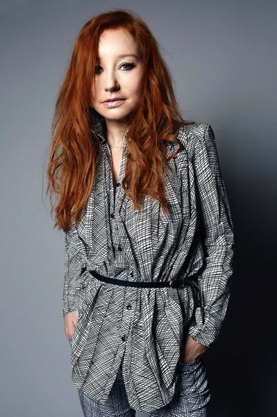 by: COURTESY OF OREGON ZOO - The Oregon Zoos summer concert series is starting to take shape. Tori Amos will appear July 18.