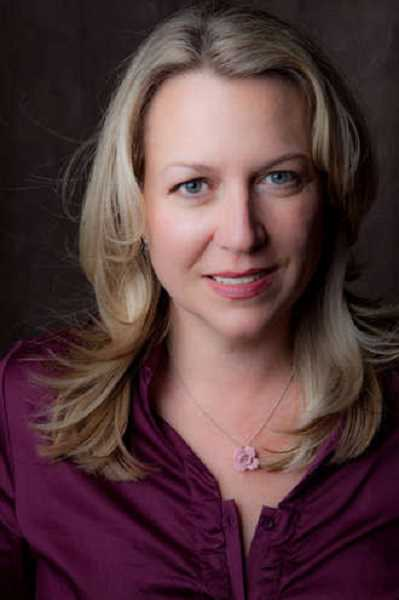 by: SUBMITTED PHOTO - New York Times best-selling author Cheryl Strayed will be the headliner at HomeWord Bound, a literary fundraiser for Community Partners for Affordable Housing.