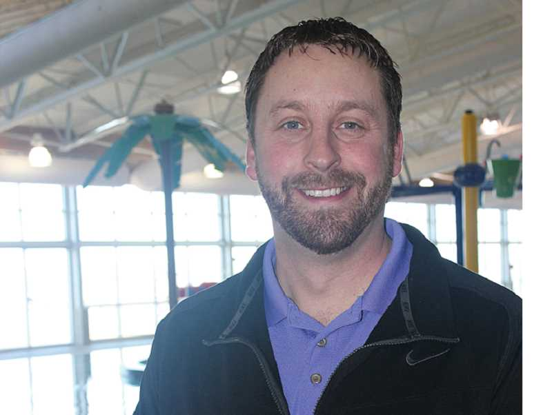 by: HOLLY M. GILL - Joe McHaney has been named the new director of the Madras Aquatic Center.