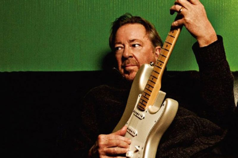 (Image is Clickable Link) by: COURTESY OF THE OREGON FOOD BANK - Boz Scaggs will be part of the Sunday, July 6, Safeway Waterfront Blues Festival lineup. Scaggs and Gregg Allman are two big name acts signed for the special show.