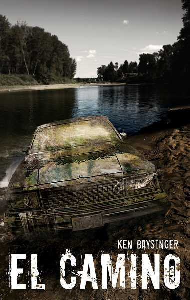 El Camino is available at national bookstores as well as online from the publisher, Barnesandnoble.com and Amazon.com.