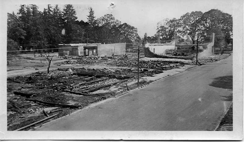 by: COURTESY PHOTO: FRIENDS OF HISTORIC FOREST GROVE -