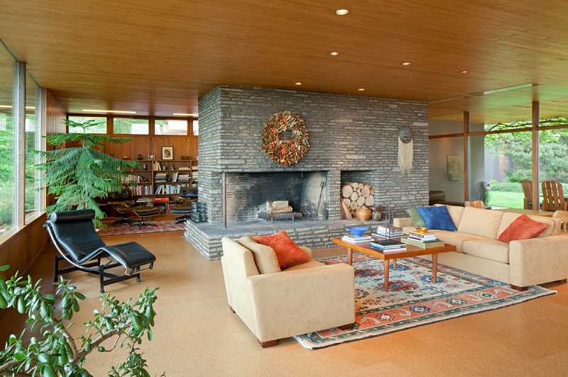 Pamplin Media Group - Mid-Century Modern Home Tour set for May 10