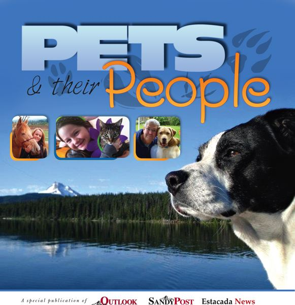 by: FILE PHOTO - Pets & Their People
