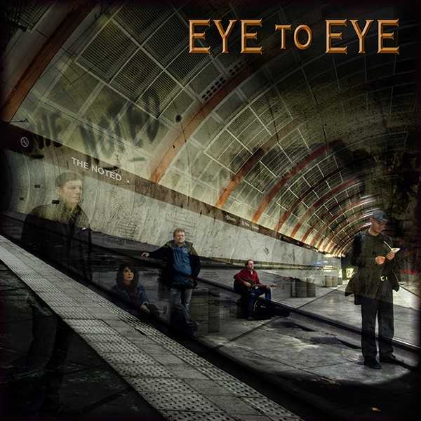 by: SUBMITTED PHOTO - The Noted has released a new single, Eye to Eye.
