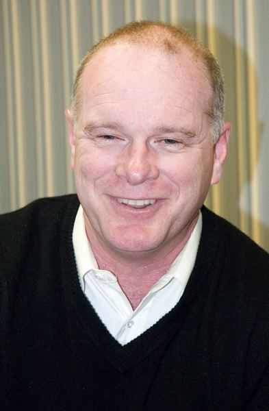 by: FILE PHOTO - Dickerson