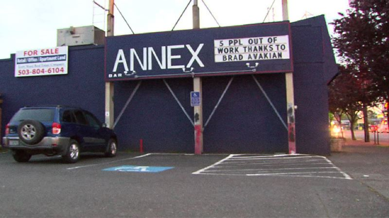 by: KOIN NEWS 6 - The Twilight Room Annex bar was forced to close after the Department of Justice seized the accounts of the business and its owner.