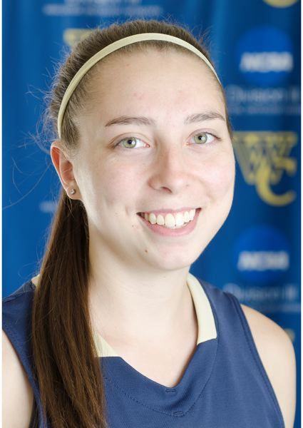 by: COURTESY WHITMAN COLLEGE - TIFFANI TRAVER