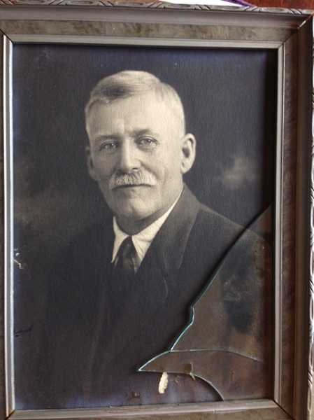 by: COURTESY NAMUS DATABASE - Marvin Clark, 75, took a stagecoach into Portland in 1926 and disappeared. Investigators say his remains may have been those found near Scappoose in 1986.