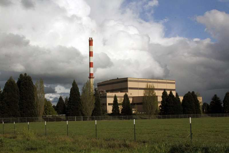 by: FILE PHOTO | WOODBURN INDEPENDENT - Covanta Energy Corporation, owner and operator of the waste-to-energy facility in Brooks, has denied the allegations of fetuses being burned for power at its plant. However, Marion County commissioners felt compelled to take action on the matter anyway, to ensure such a practice could never occur.