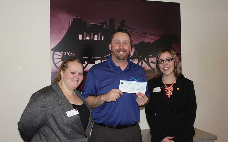 Susan Matheny/The Pioneer