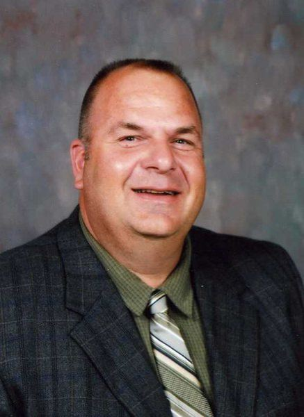 by: FILE PHOTO - Henry Heimuller, incumbent candidate for Columbia County commissioner.
