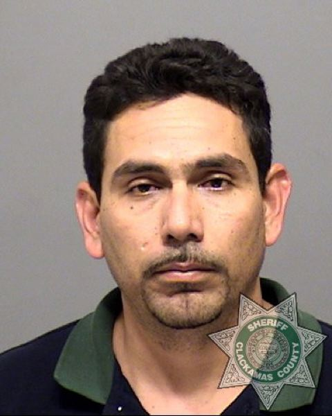 by: CLACKAMAS COUNTY SHERIFFS OFFICE - FLORENCIO MORALES-CALDERON