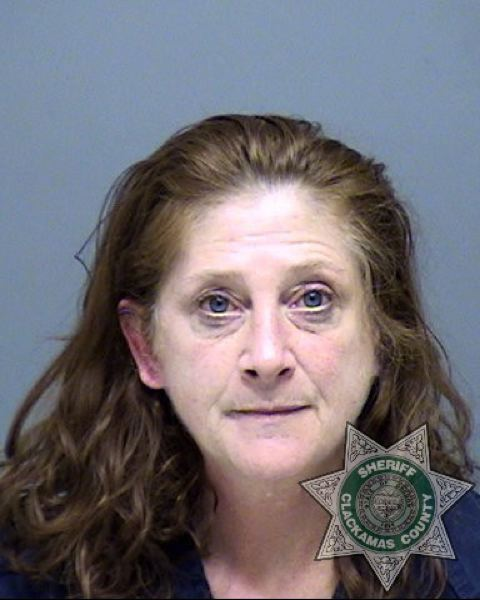 by: CLACKAMAS COUNTY SHERIFFS OFFICE - CORINNE SHAVER