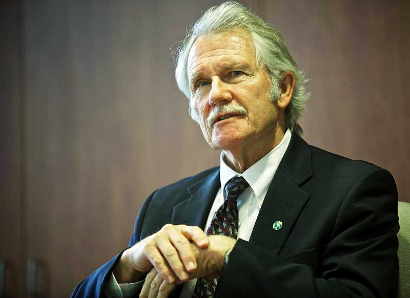 by: JAIME VALDEZ - Taxes on hold - Gov. John Kitzhaber says voters should not expect any big tax reform plans from his administration as he seeks re-election to an unprecedented fourth term.