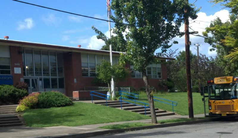 by: KOIN NEWS 6 - Students at Mt. Tabor Middle School are receiving counselling following the death of a classmate.