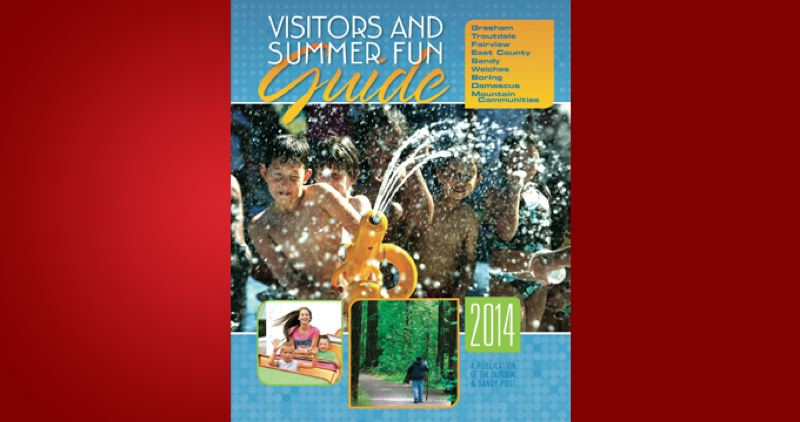 (Image is Clickable Link) by: PMG - Visitors and Summer Fun Guide 2014