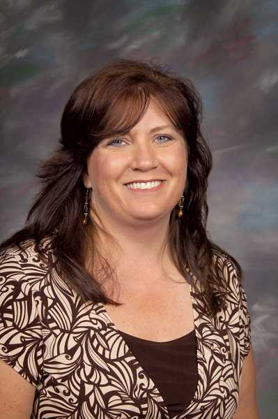 by: PHOTO COURTESY OF MOUNT ANGEL SCHOOL DISTRICT - Debi Brazelton has resigned from her post as principal at John F. Kennedy High School in Mount Angel to accept an assistant principal position at Stayton High School. She is the third principal in four years at the high school.