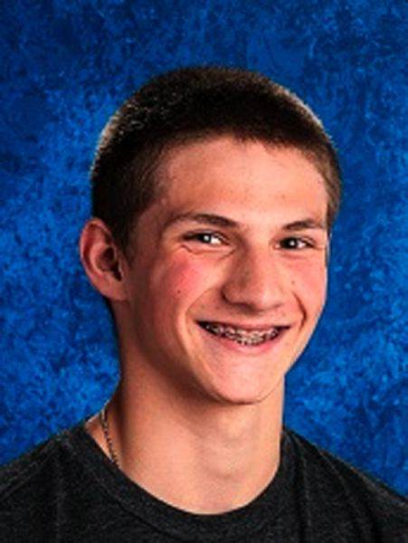 by: CONTRIBUTED: REYNOLDS SCHOOL DISTRICT - School photo of shooter Jared Padgett