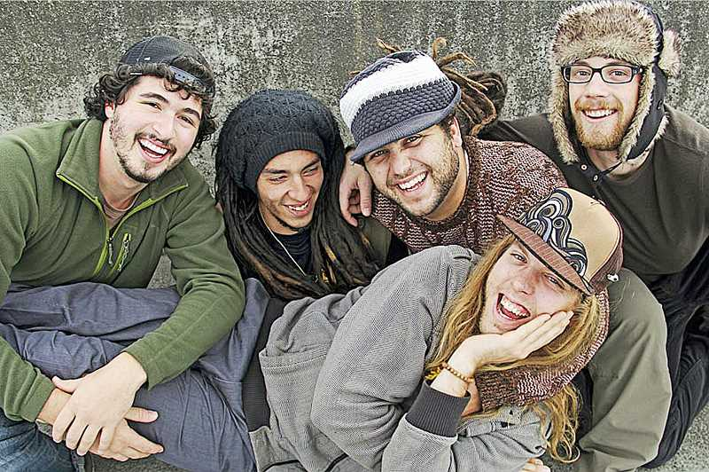 by: SUBMITTED - he reggae band Sol Seed will make its first appearance at the Tunes on Tuesday concert series, which will be held this year in the forecourt before the Chehalem Cultural Center on Sheridan Street.