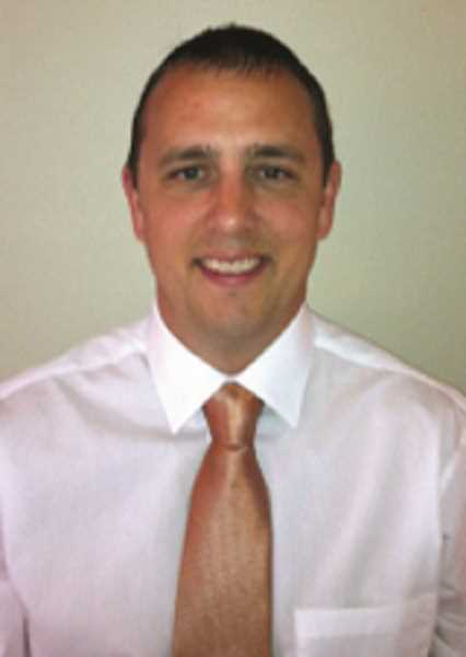 by: SUBMITTED - Craig Swanson has been hired to be John F. Kennedy High School's new principal.