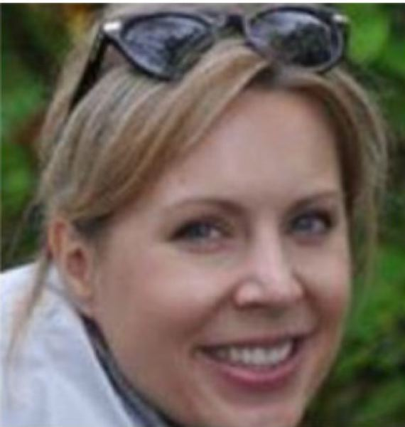 by: COURTESY KOIN 6 NEWS - Jennifer Huston, 38, was last seen in Newberg filling her Lexus SUV on Thursday.