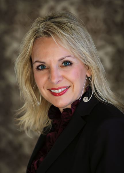 by: COURTESY OF PCC - Deanna Palm of Washington County is the new PCC board chairwoman.