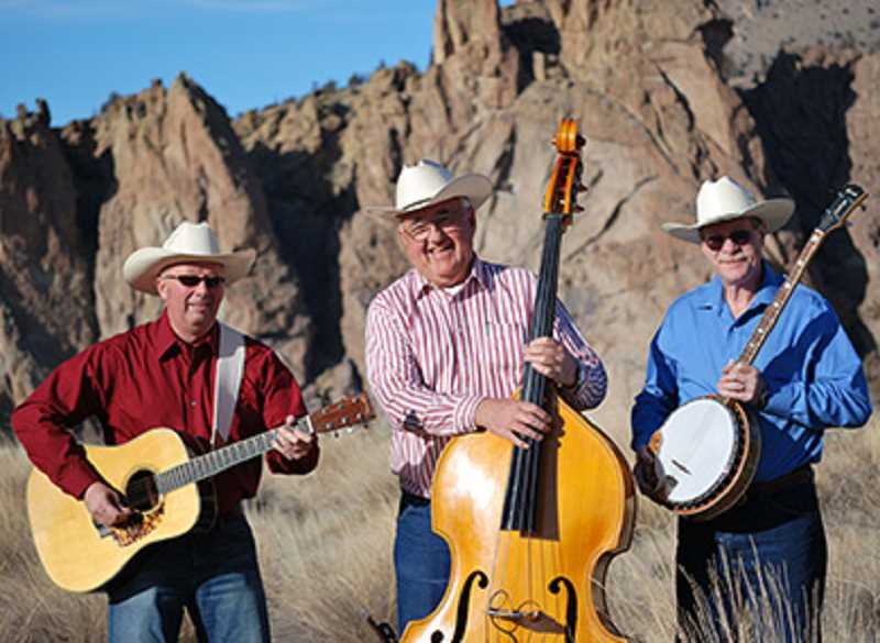 the Mud Springs Gospel Band will appear at Shaniko Days.