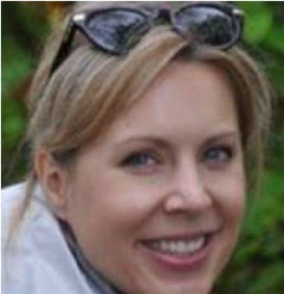 Photo Credit: COURTESY KOIN 6 NEWS - Jennifer Huston, 38, was last seen in Newberg filling her Lexus SUV in Newberg.