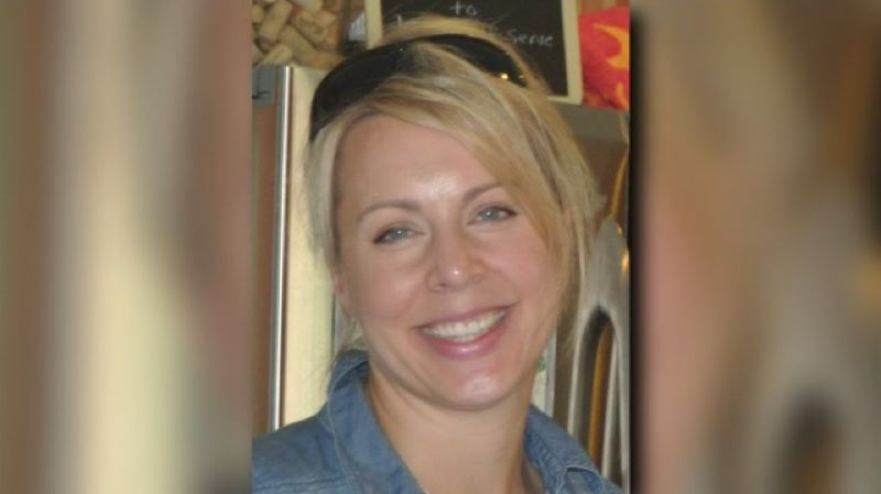 Photo Credit: UNDATED COURTESY PHOTO - Jennifer Huston, 38, has been missing since July 24, 2014 from the Dundee area.