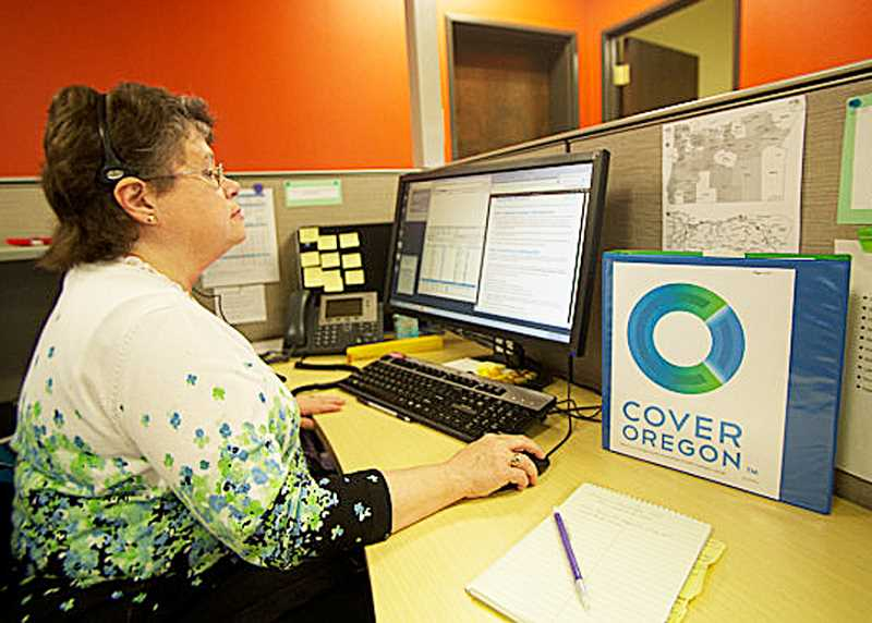 Photo Credit: PAMPLIN MEDIA GROUP - Second chance - The failure of Cover Oregon has given insurance companies a second chance to sell their products to consumers as everyone must re-enroll in health exchanges, starting in November.