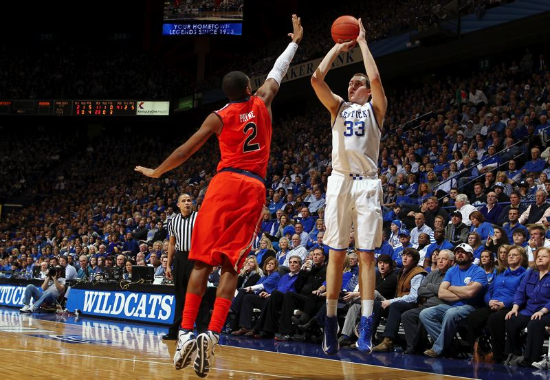 Photo Credit: COURTESY  PHOTO: UK ATHLETICS/CHET WHITE