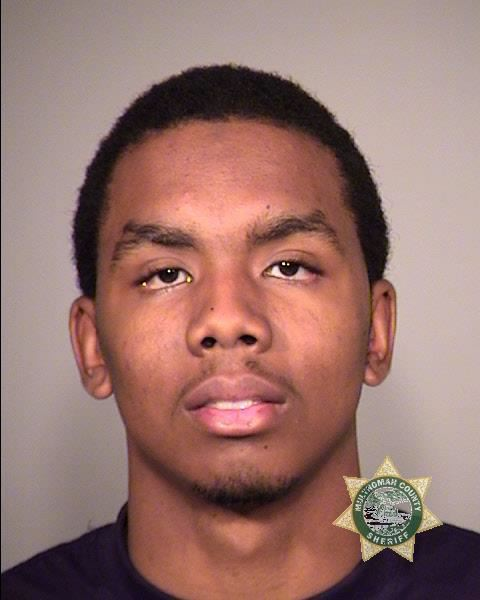 Photo Credit: MULTNOMAH COUNTY SHERIFF'S OFFICE - Timothy Ray Waters II