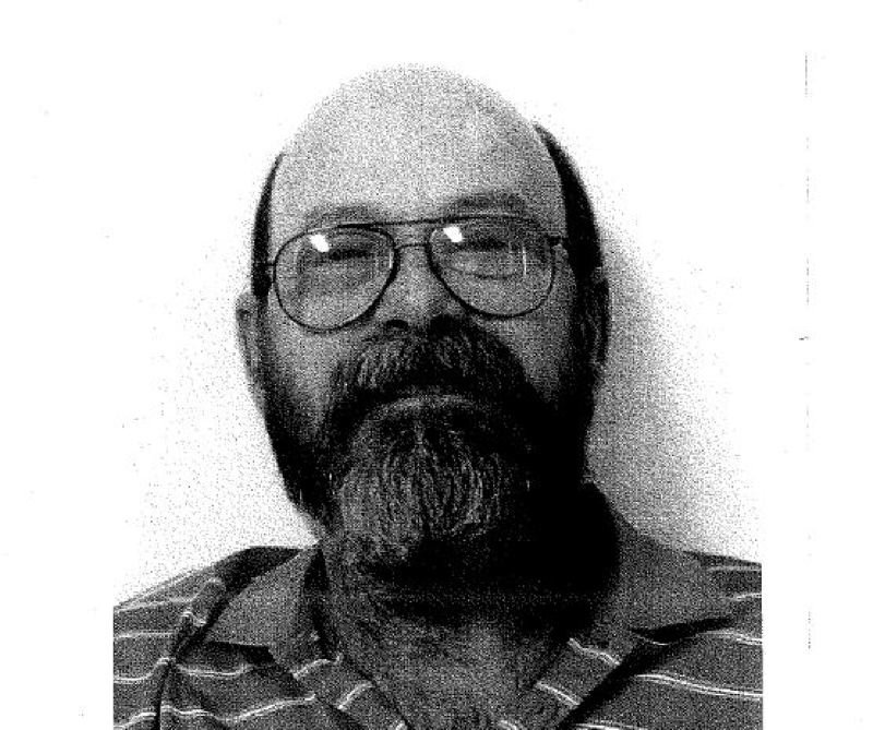 Photo Credit: GRESHAM POLICE DEPARTMENT - The public is asked to help find Scott Allen, who is missing from a Gresham care facility.