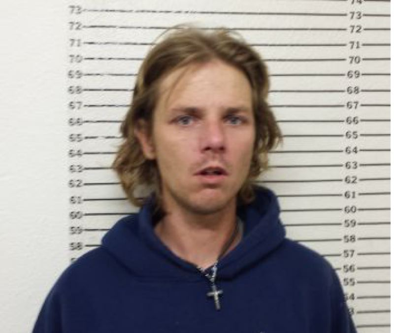 Photo Credit: COLUMBIA COUNTY SHERIFF'S OFFICE - Kristopher Lee Woodruff