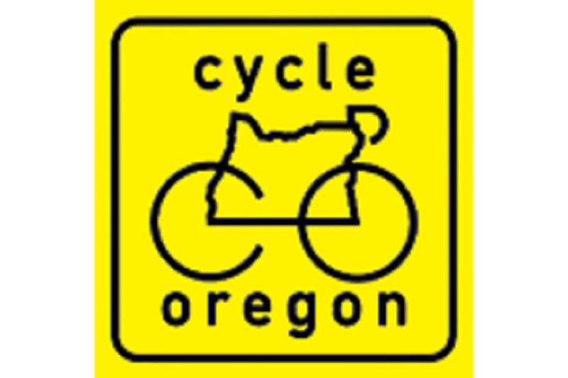 Photo Credit: SUBMITTED ILLUSTRATION - Cycle Oregon riders will visit Madras for two nights Sept. 10 and 11, before starting their return trip to The Dalles on Sept. 12.