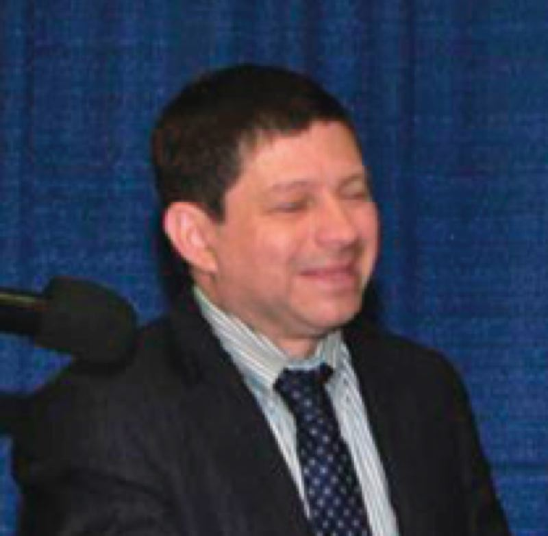 City Commissioner Steve Novick