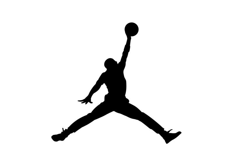 COURTESY OF NIKE - Nike's 'Jumpman' logo is one of the Washington County athletic apparel giant's most recognized brands.