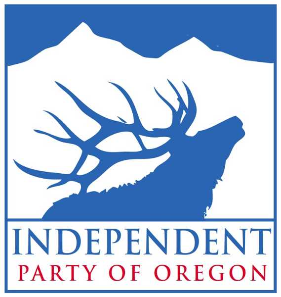 Image result for independent party of oregon