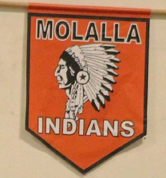 MHS - Molalla High School Indians