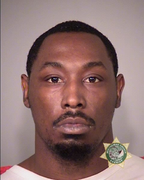 MULTNOMAH COUNTY SHERIFF'S OFFICE - Kenneth Britt Smith Jr.