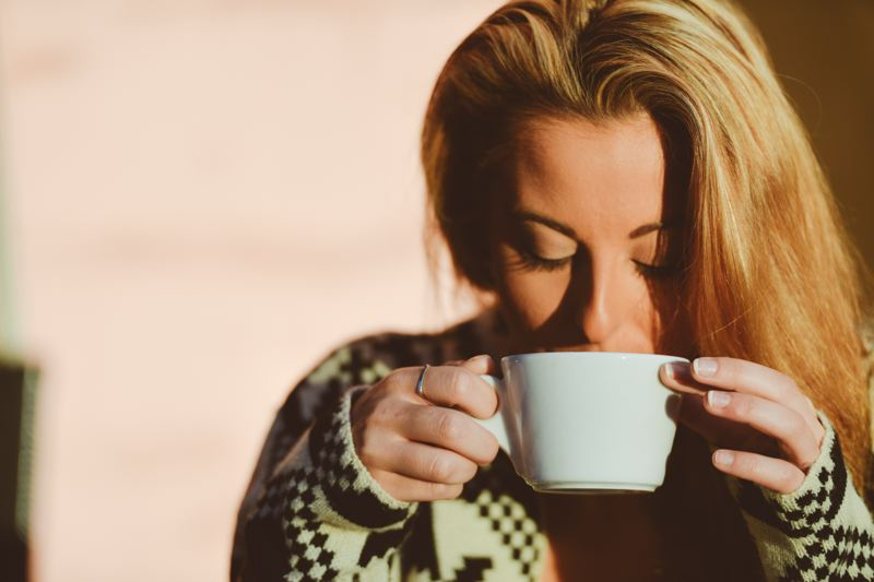 COURTESY: PEXELS - There are benefits to drinking coffee.